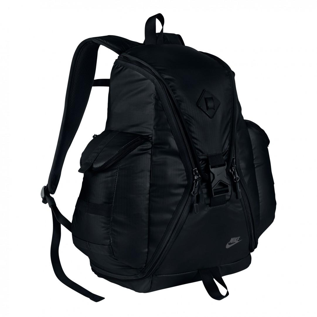 0884a5a3ef Nike Nike Cheyenne Responder Backpack in Black for Men - Lyst