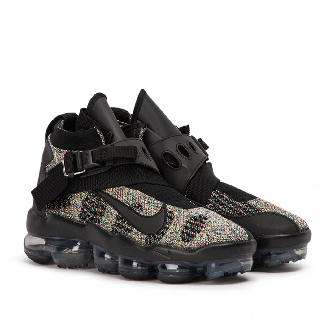 fd957f2fefbb Lyst - Nike Nike Air Vapormax Premier Flyknit in Black for Men