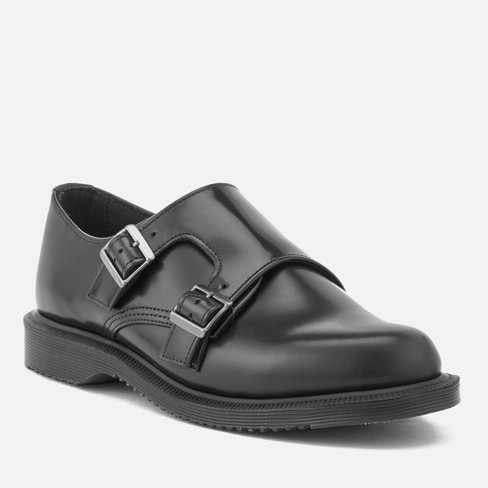 enjoy bottom price how to purchase competitive price Women's Kensington Pandora Leather Double Monk Strap Shoes