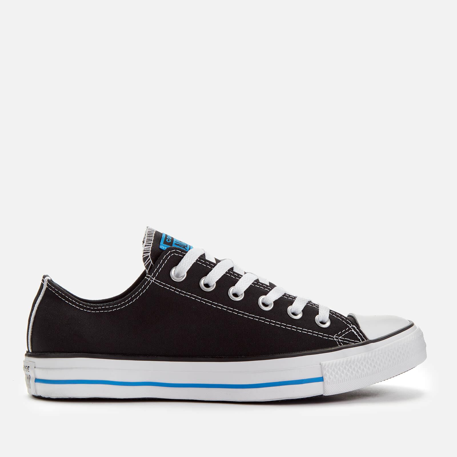 fff5371855d6 Converse. Men s Black Chuck Taylor All Star Ox Trainers. £50 From AllSole