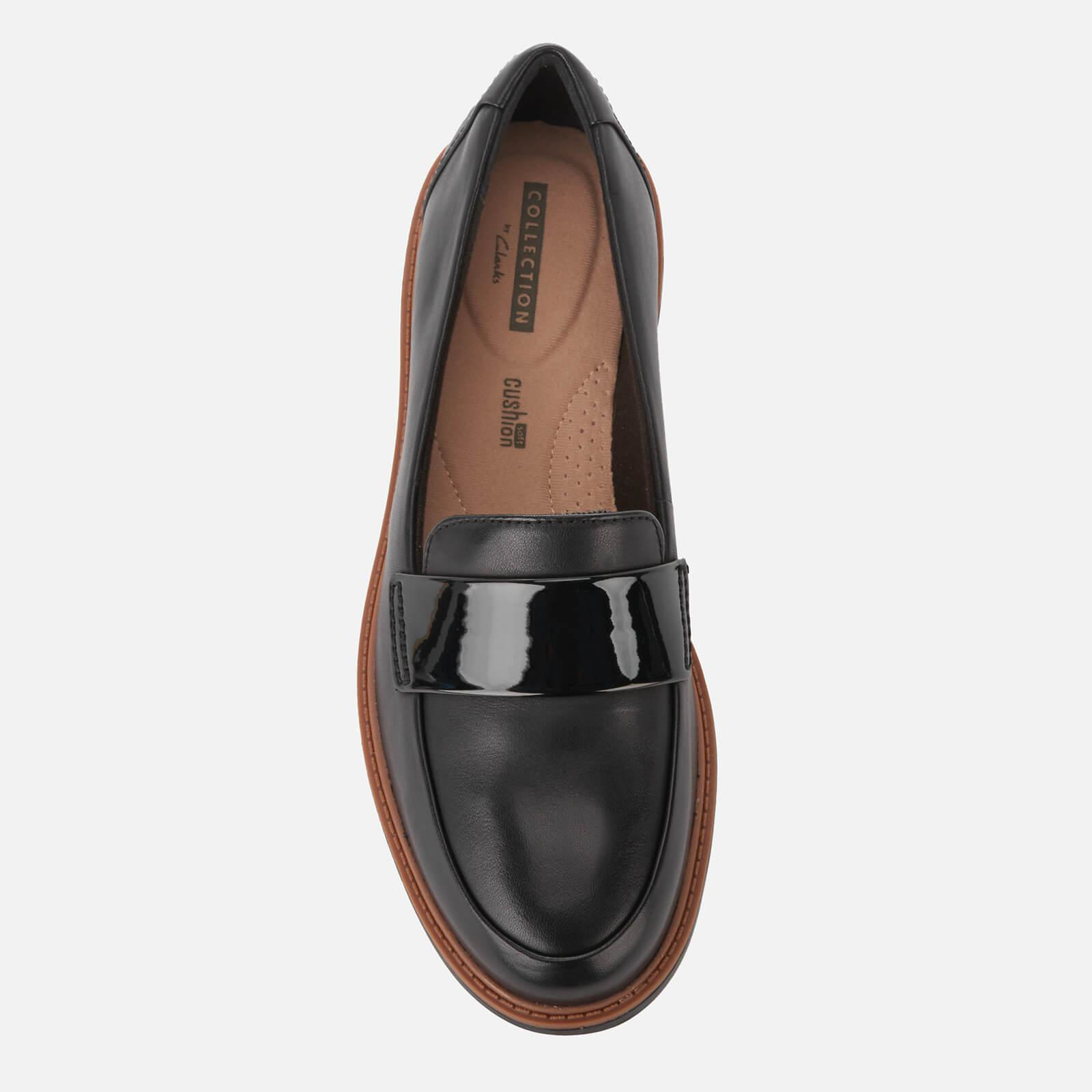 965c2e39288 ... Raisie Arlie Leather Loafers - Lyst. View fullscreen