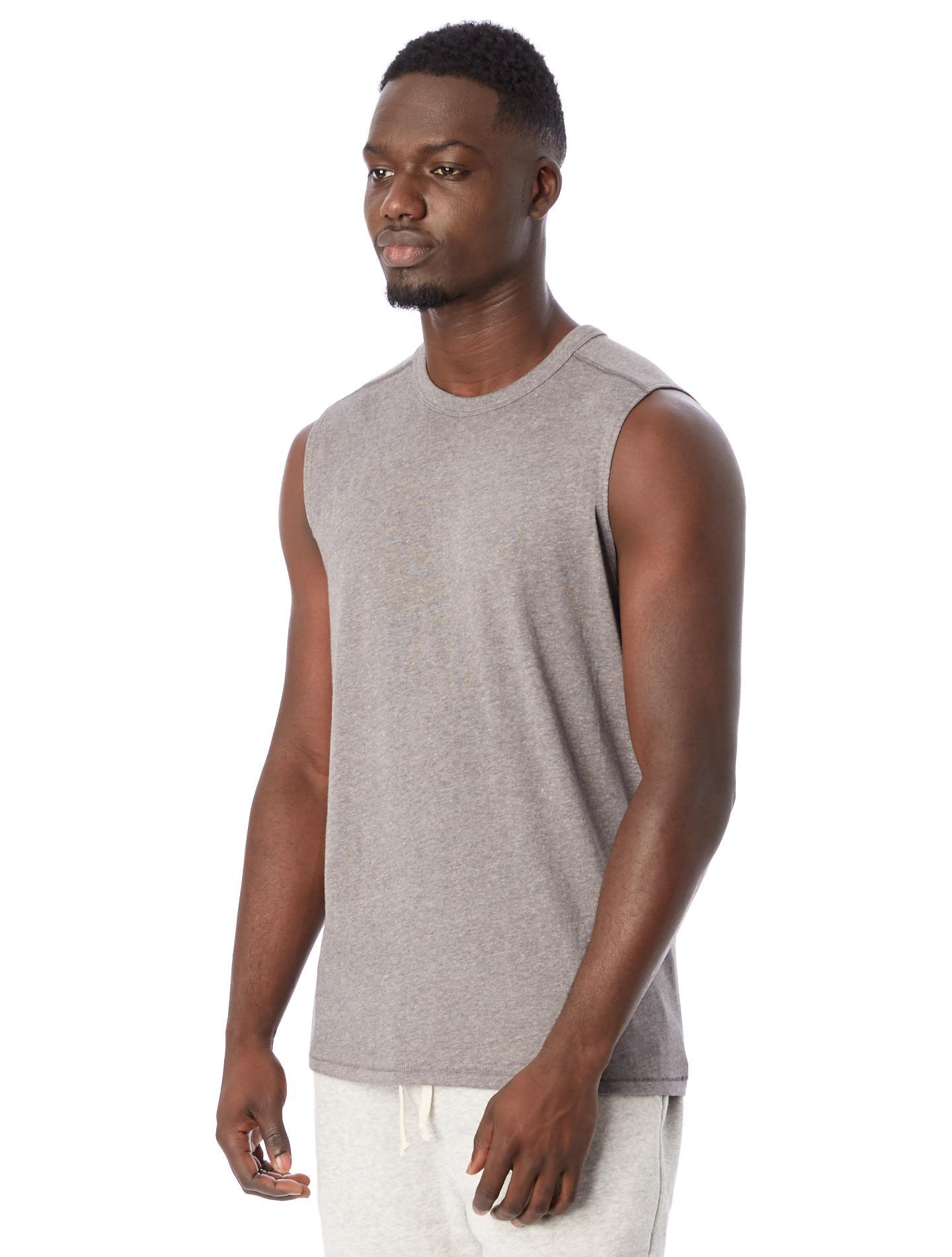 42023e83 Alternative Apparel Keeper Vintage Jersey Muscle Tank Top for Men - Lyst