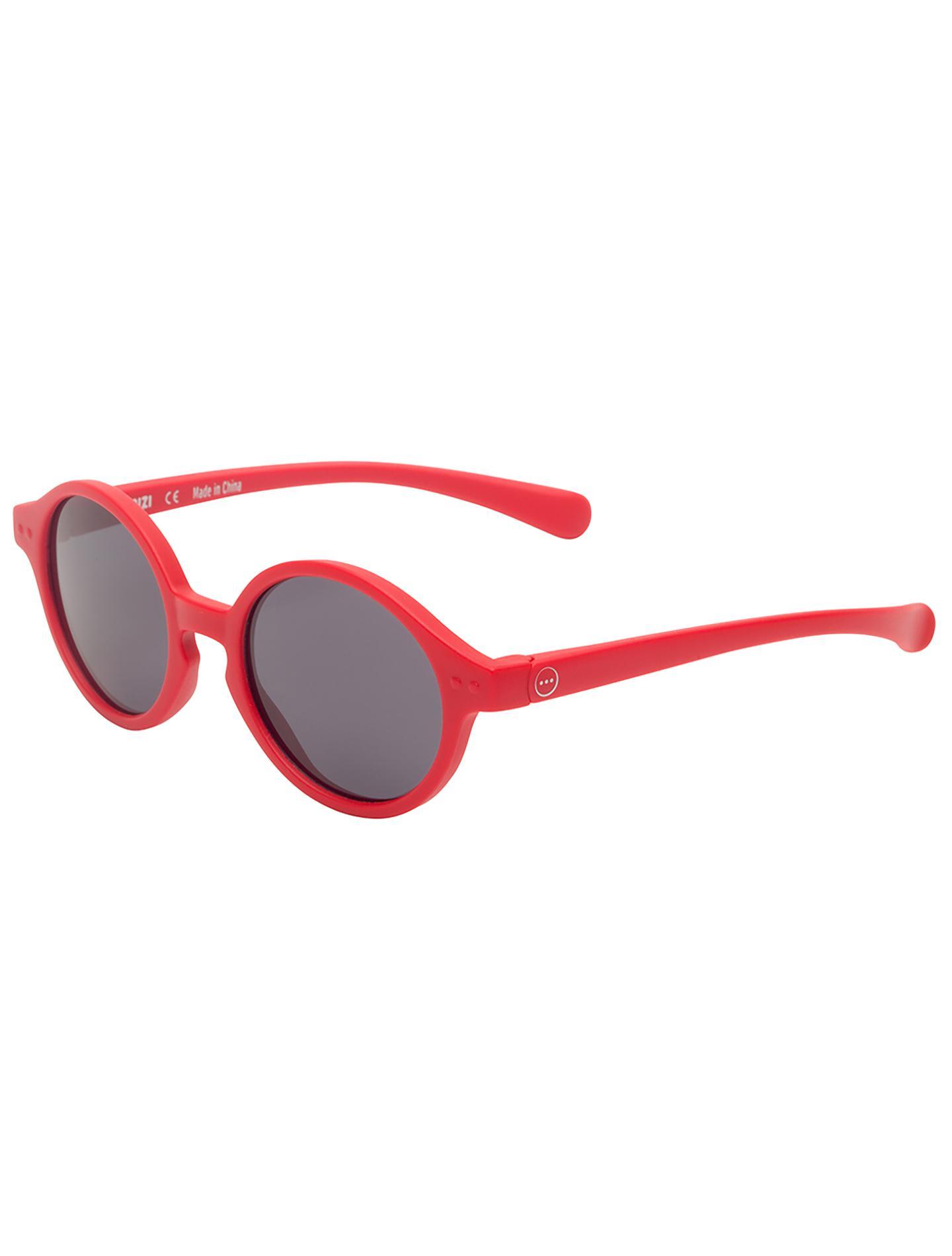 aed35990910 Lyst - Alternative Apparel Izipizi Kids Sunglasses in Red