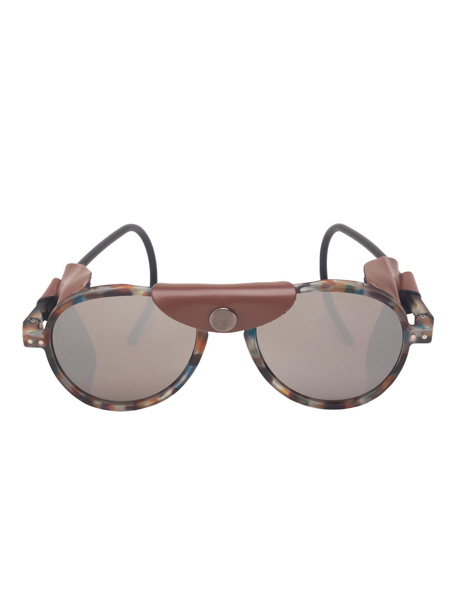 edb9347e8b ... Izipizi Sun Glacier Plus Glasses - Lyst. View fullscreen