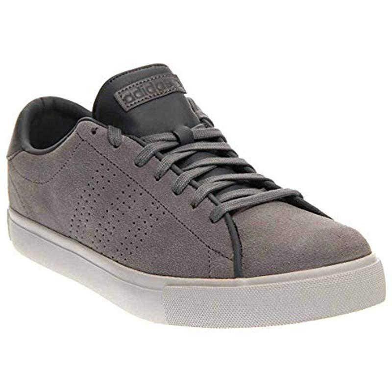 best service 8ff3f 924dd adidas. Mens Gray Neo Daily Line ...
