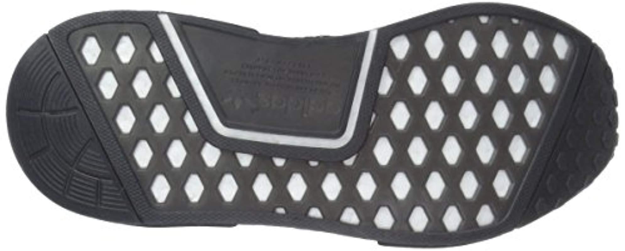 Lyst Adidas Originals Nmd R1 Stlt Pk In Black For Men Save