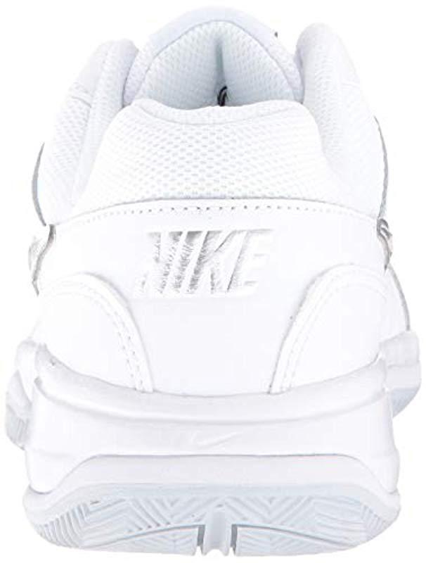 0ef7b6c2e84f Lyst - Nike Court Lite Tennis Shoe