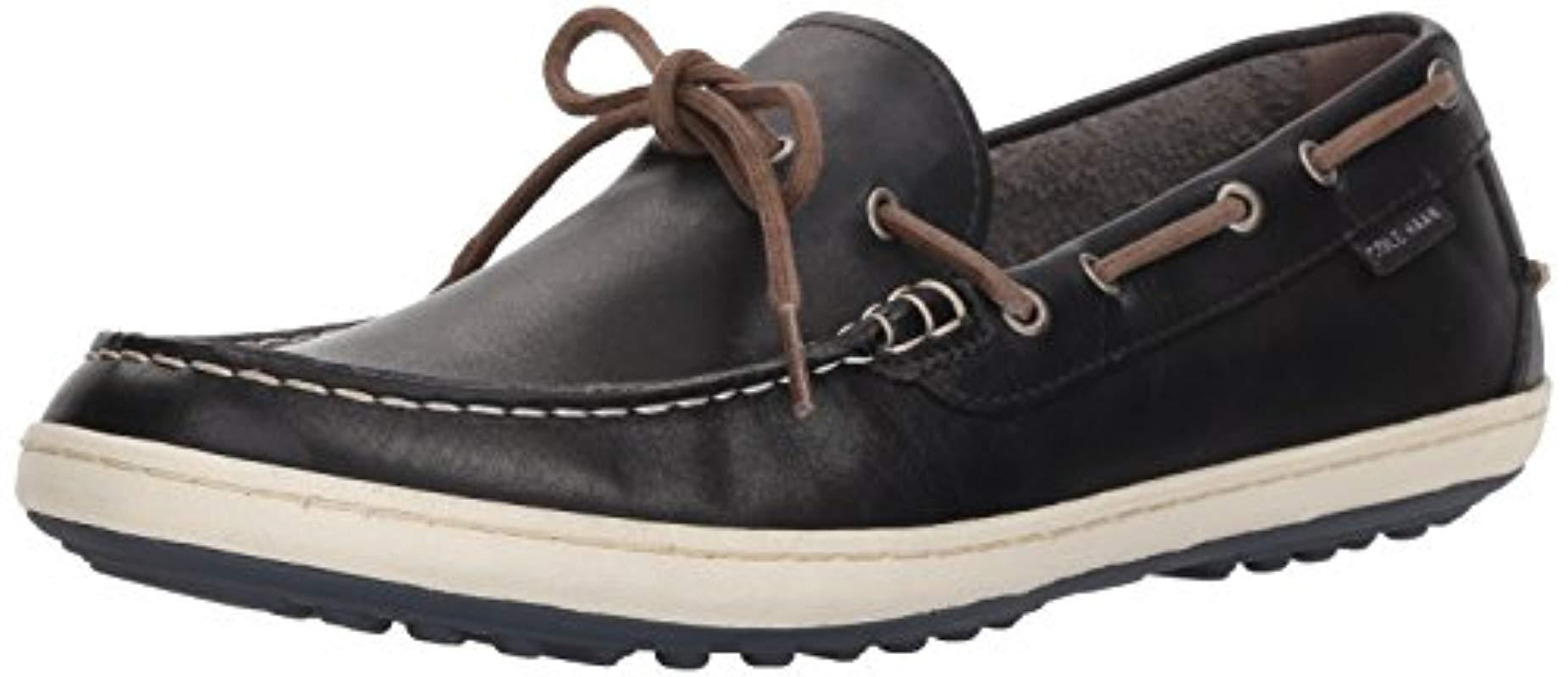 a730647e667 Lyst - Cole Haan Pinch Roadtrip Camp Moc Penny Loafer for Men - Save 54%