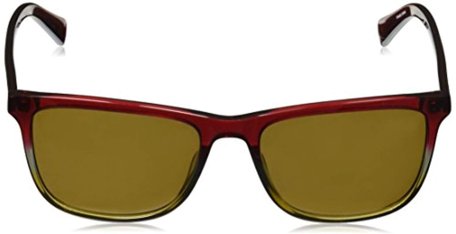 b7c4b941da7 Cole Haan - Multicolor Ch6045 Plastic Square Sunglasses