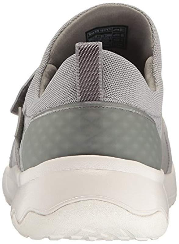 ddc03fec7195 Lyst - Teva M Arrowood Swift Slip On Hiking Shoe in Gray for Men