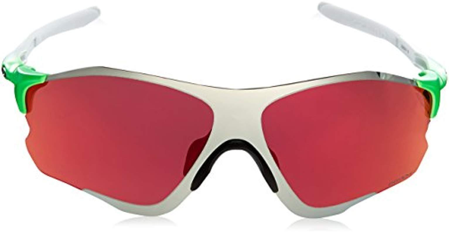 ff46dae965 Oakley - Green Evzero Prizm Golf Sunglasses for Men - Lyst. View fullscreen