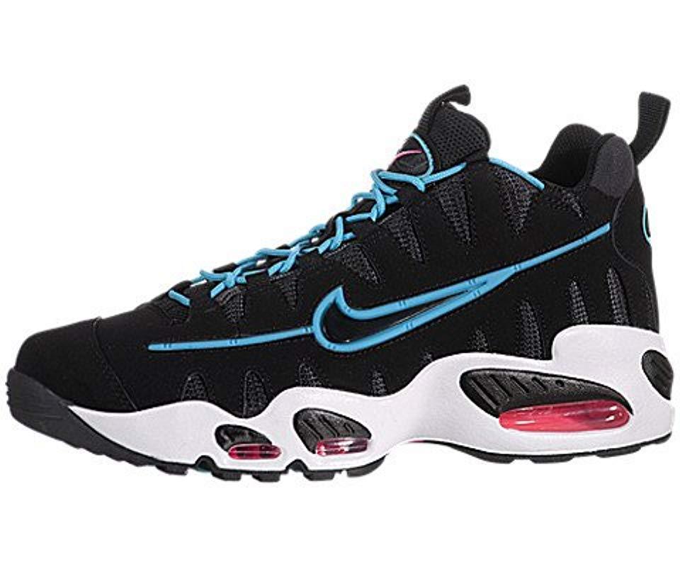 brand new 0c1e6 48d2d Nike. Men s Air Max Nm Basketball Shoe
