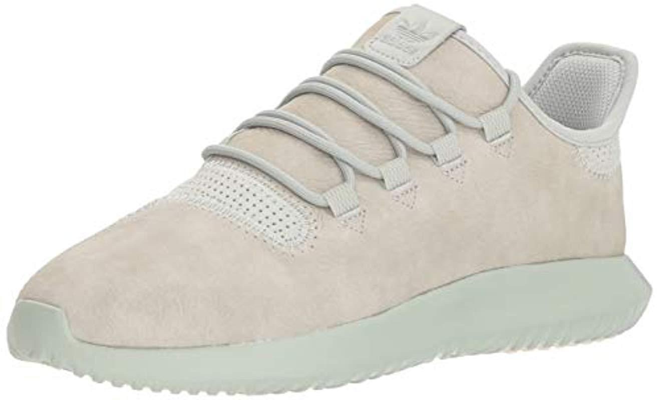 c8e5ae0e05fe Lyst - Adidas Originals Tubular Shadow Running Shoe for Men