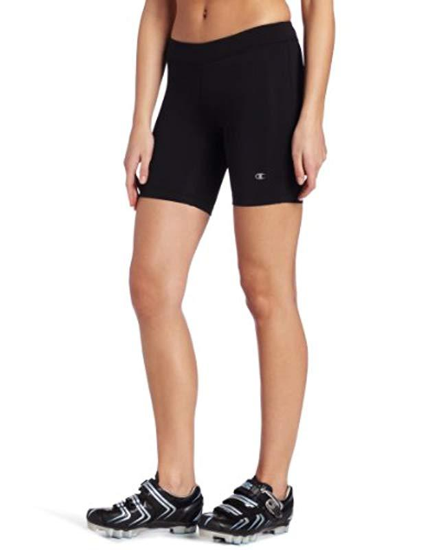 035be4eea71a Lyst - Champion Absolute Bike Short in Black - Save 19%