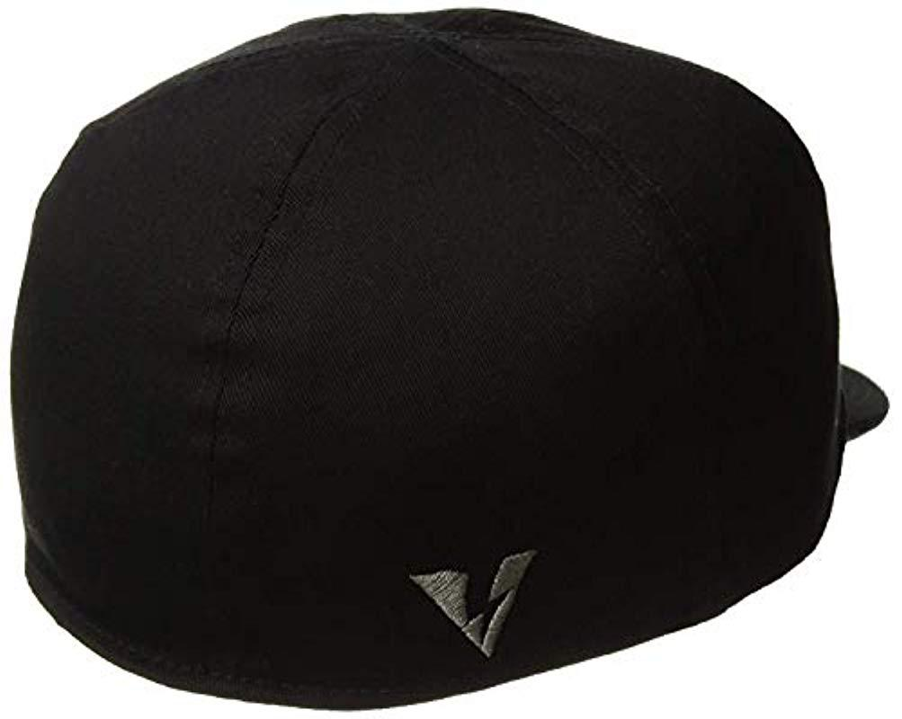 Lyst - Oakley Si Cotton Cap in Black for Men - Save 4.347826086956516% b7082a31949