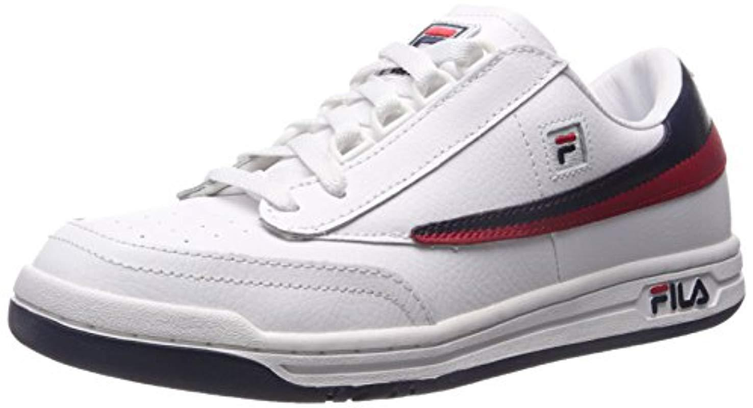 f4d11d639e6d Lyst - Fila Original Tennis Classic Sneaker for Men - Save 37%