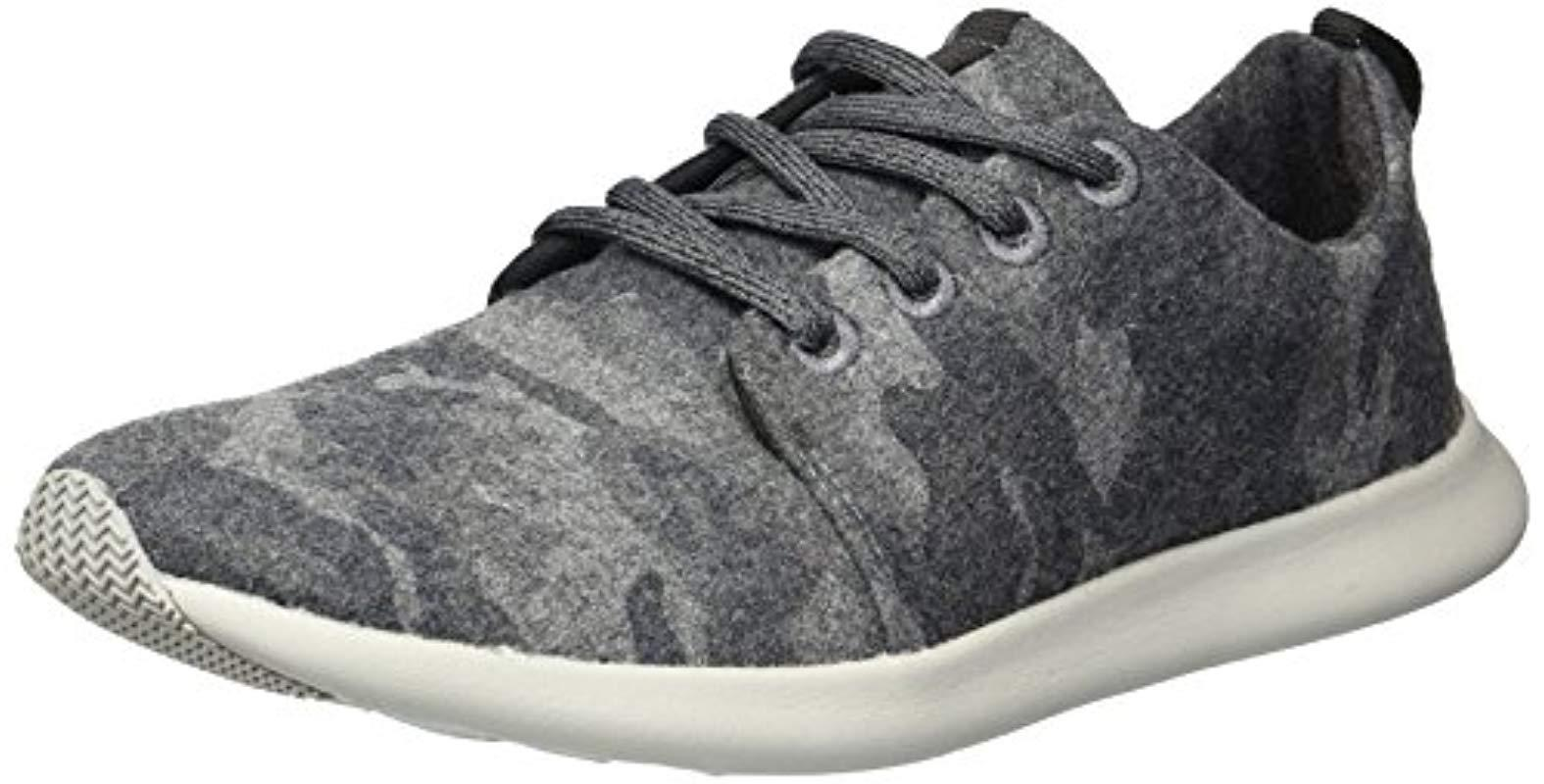 99028daafbe Lyst - Steve Madden Boyer Sneaker in Gray for Men - Save 21%