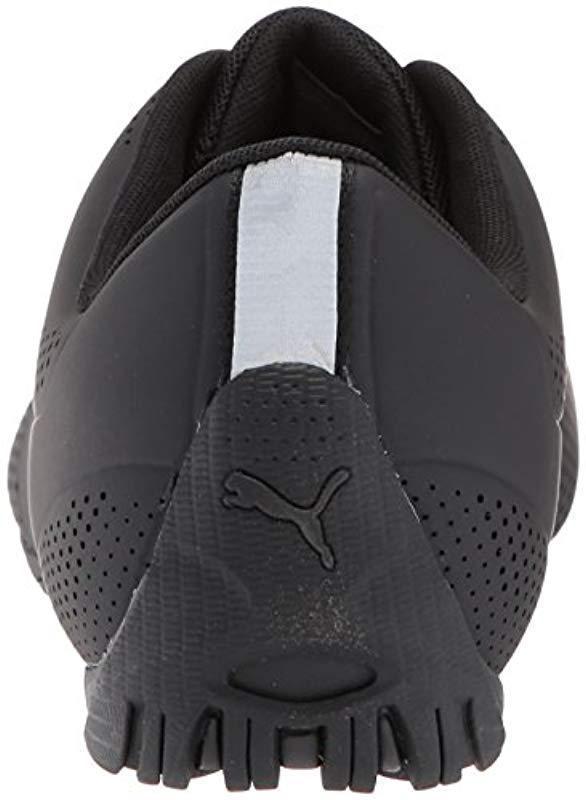 6e225d171c9e01 PUMA - Black Drift Cat Ultra Reflective Sneaker for Men - Lyst. View  fullscreen