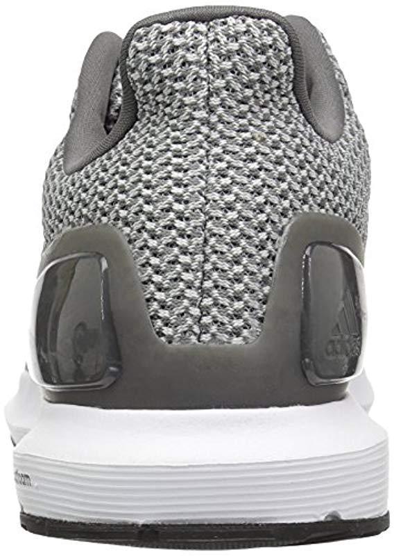 597d2eeb015804 Adidas - Gray Cosmic 2 Sl W Running Shoe - Lyst. View fullscreen