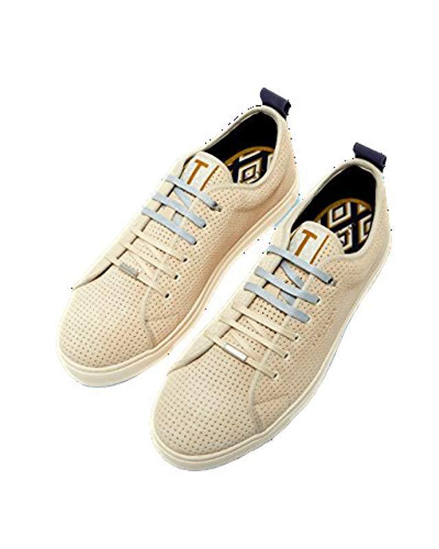 7976a201048 Lyst - Ted Baker Kaliix Sneaker for Men - Save 30.872483221476514%