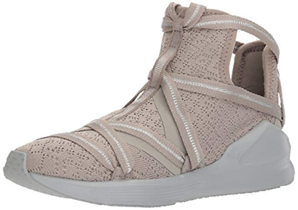 c2632e0448d8b8 Lyst - PUMA Fierce Rope En Pointe Wn Sneaker - Save 45%