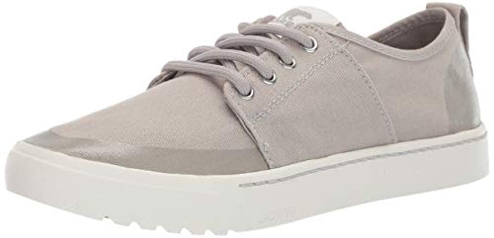 Sneaker Campsneak Lyst In Sorel Lace Gray f7IbyY6gv