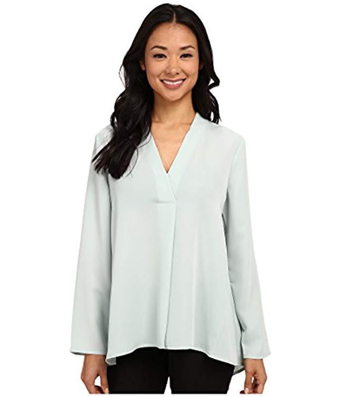 209cf998cc7 NIC+ZOE. Women s Majestic Matte Shirt