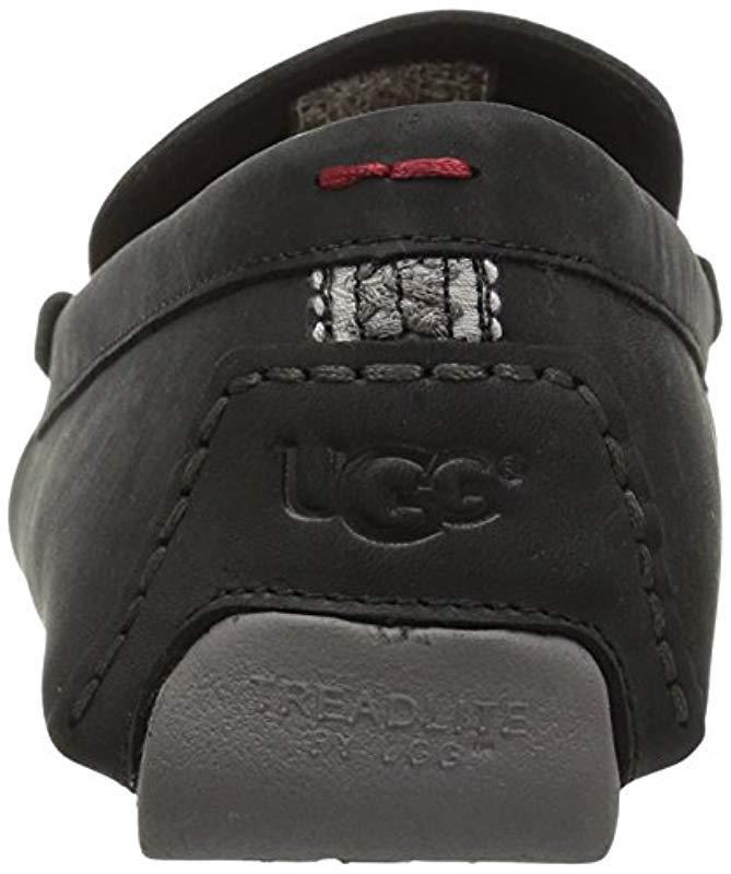 0c8507f1a59 Men's Black Henrick Slip-on Loafer