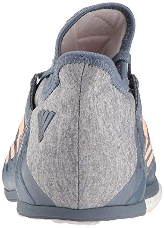 7cb4e05187b Adidas Originals - Gray Fabela X Hockey Shoe - Lyst. View fullscreen