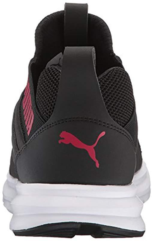 6b59009f56c PUMA - Black Enzo Mesh Wn Sneaker - Lyst. View fullscreen