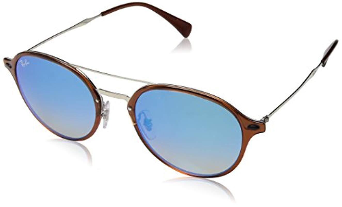 c40de888f39 Ray-Ban. Women s Rb4287 Sunglasses