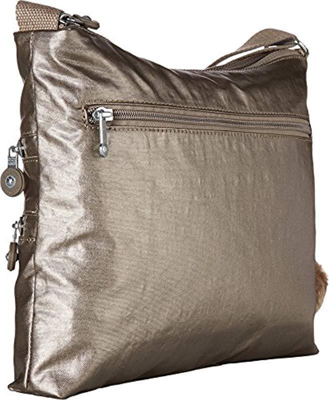 Lyst - Kipling Alvar Solid Crossbody Bag - Save 39.325842696629216% 173ccc8e6c