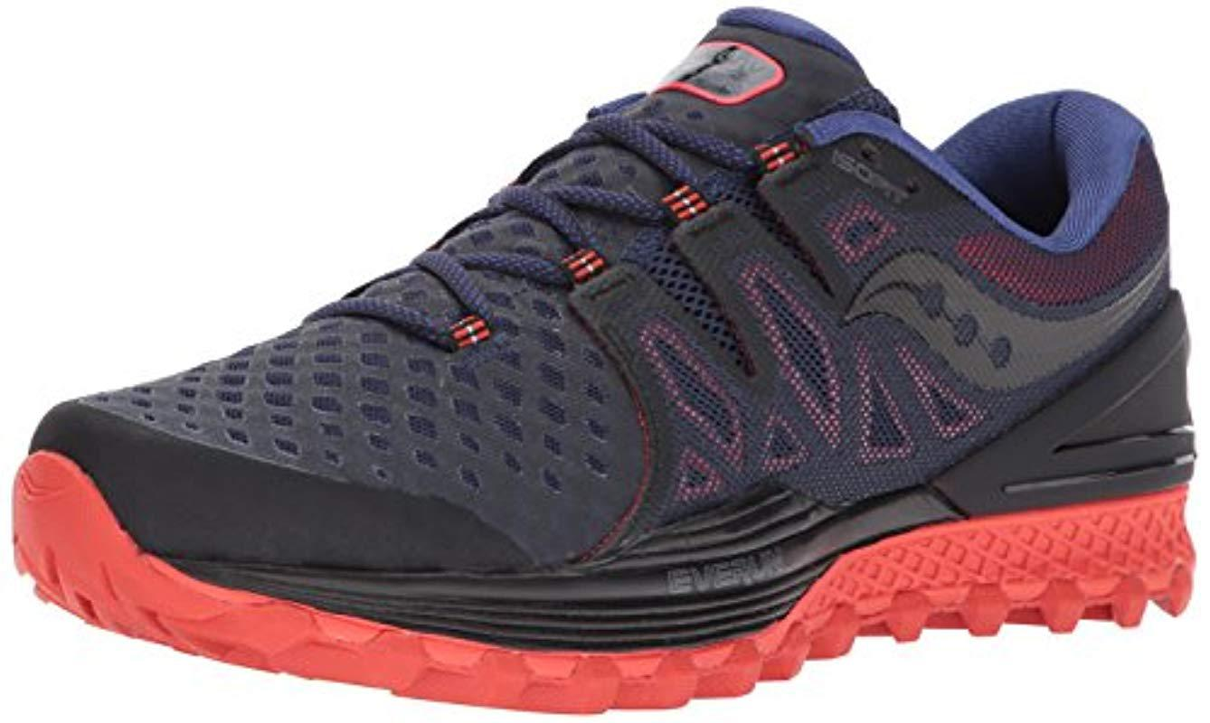 711a2dfc15e3 Saucony. Men s Black Xodus Iso 2 Running-shoes.  70 From Amazon Prime