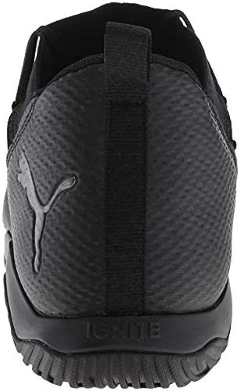 Lyst - PUMA 365 Ignite Fuse 2 Soccer Shoe in Black for Men ce61b796a