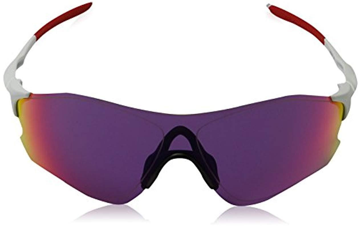 f2dfdd31848b9 Oakley - Purple Evzero Prizm Golf Sunglasses for Men - Lyst. View fullscreen