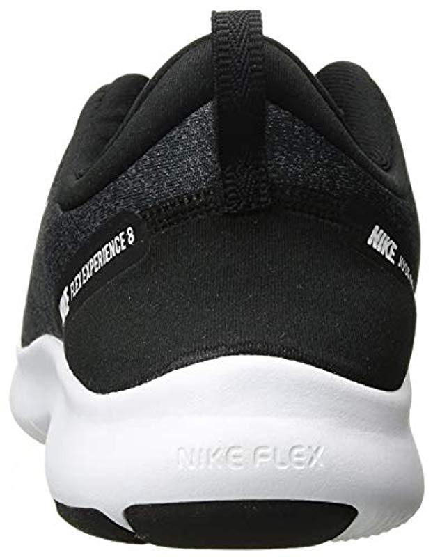 12605894590a0 Lyst - Nike Flex Experience Run 8 Shoe