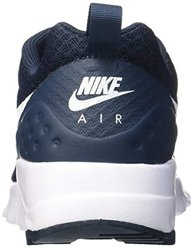 a675c177b944 Lyst - Nike Air Max Motion Low Cross Trainer in Blue for Men - Save 42%