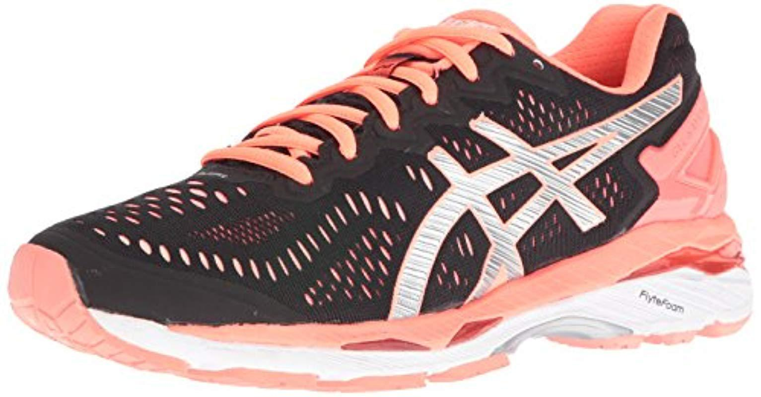new arrival 0ff66 0aaa5 Lyst - Asics Gel-kayano 23 Running Shoe - Save 23%