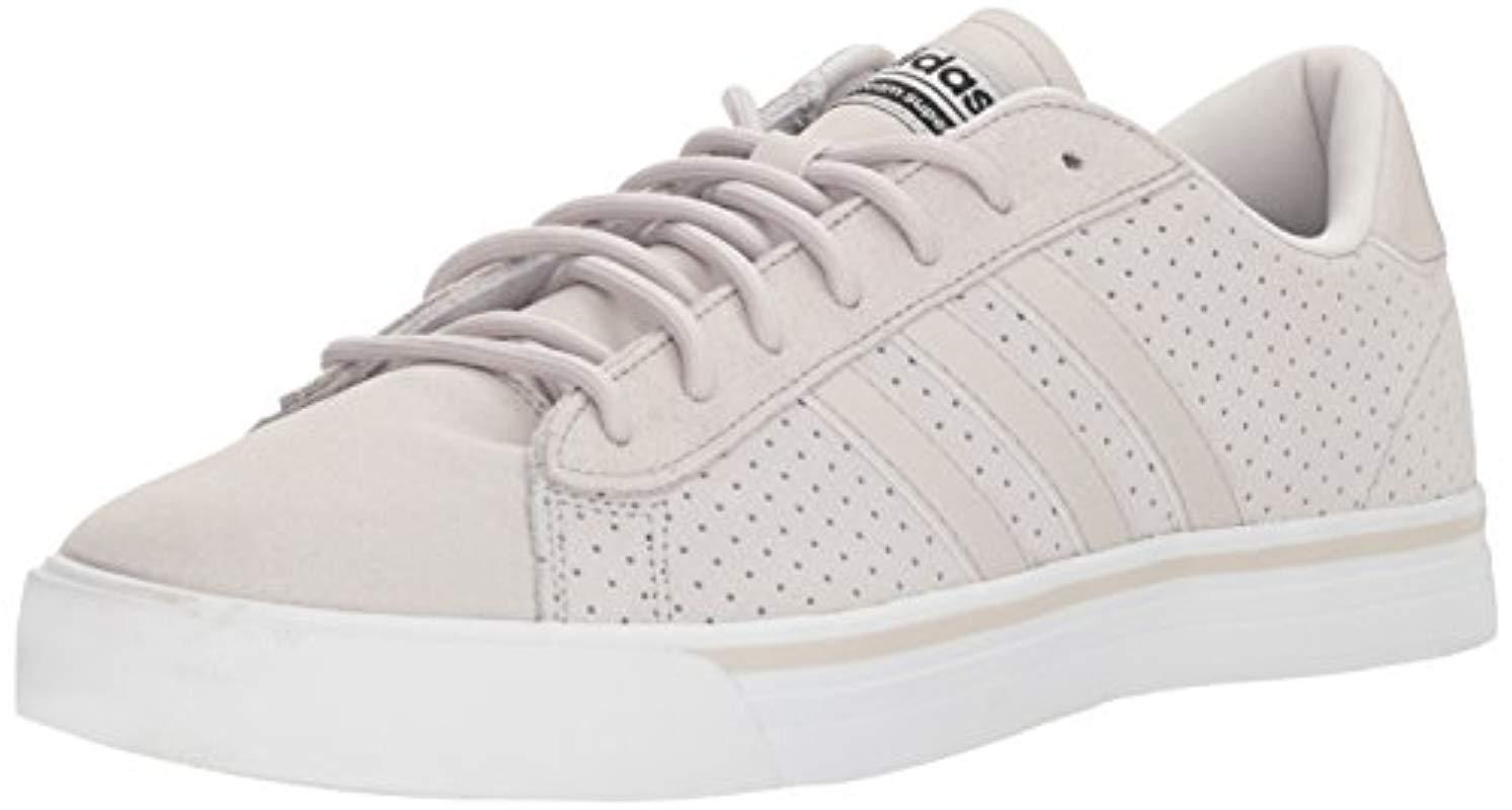 check out 82076 631b3 discount lyst adidas cf super daily sneaker for men ba886 33fbf