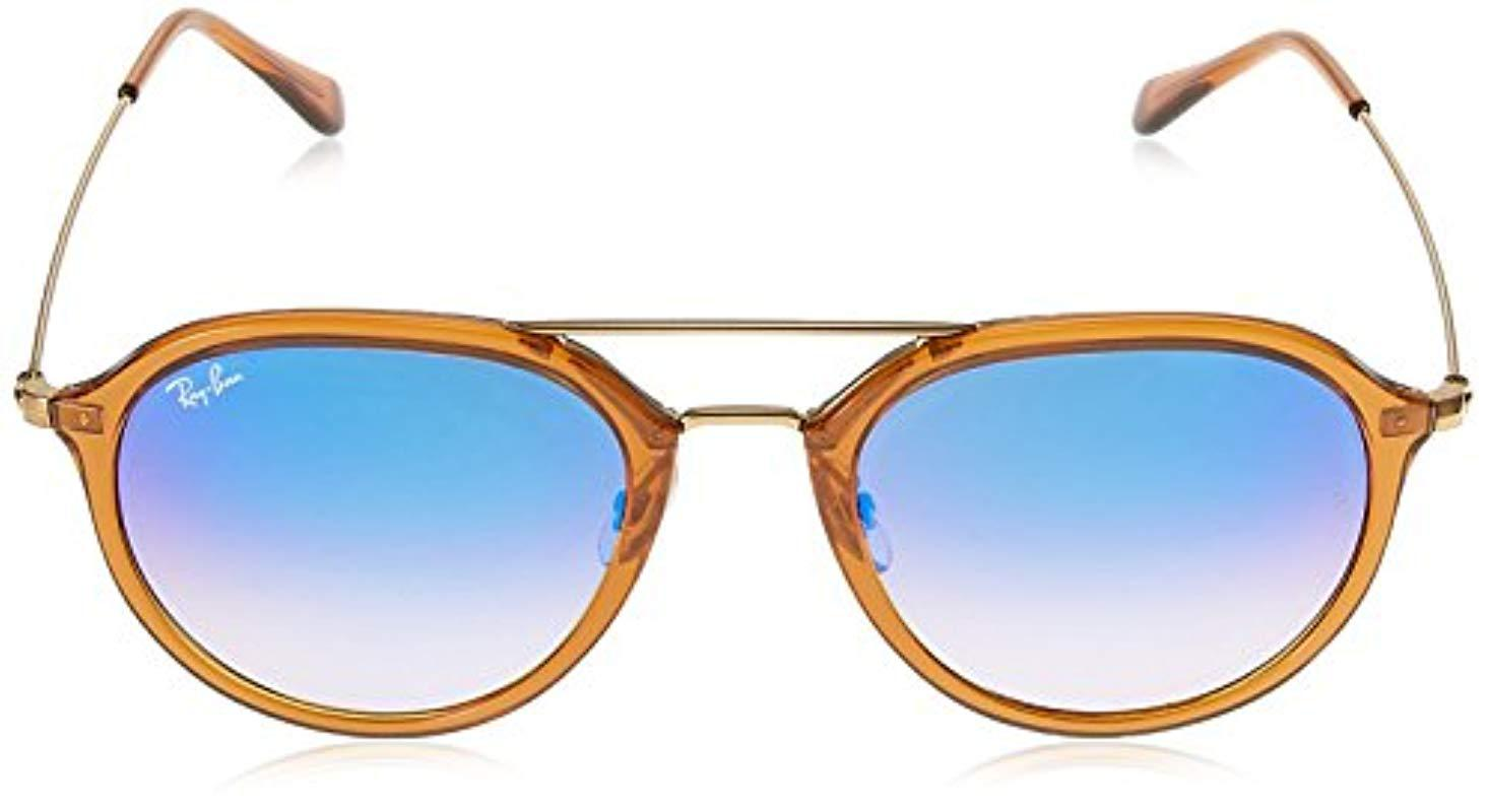4ae978e4782 Lyst - Ray-Ban Rb4253 Sunglasses for Men