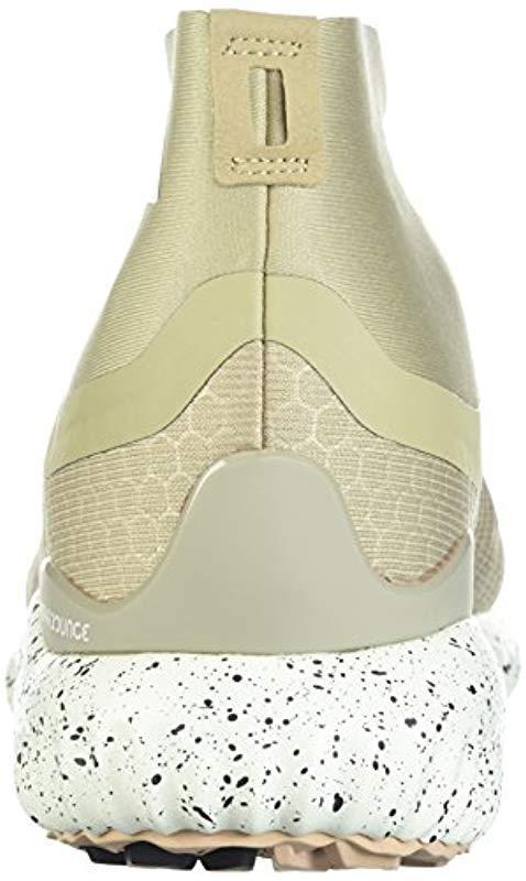 online store dfe57 345f2 Adidas - Multicolor Alphabounce Zip M Running Shoe for Men - Lyst. View  fullscreen