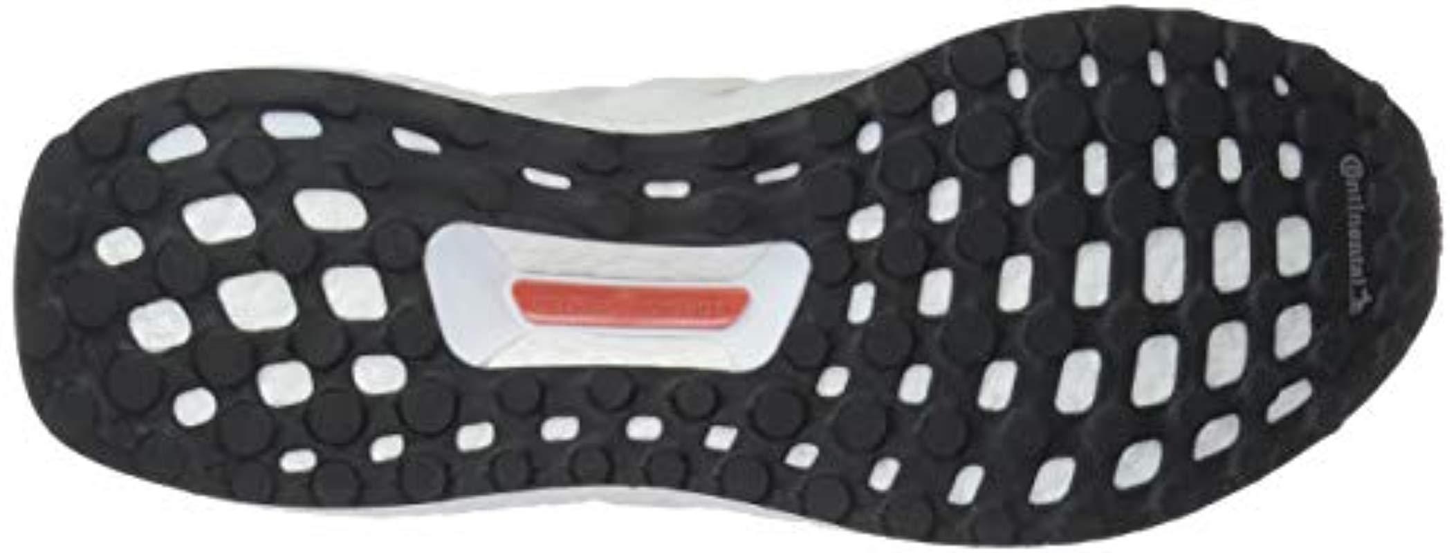 quality design 2b392 c3a89 Adidas White Ultraboost 4.0