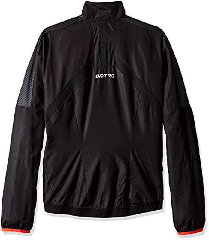PUMA - Black It Evotrg Vent Thermo-r Jacket for Men - Lyst. View fullscreen 141da1adc1