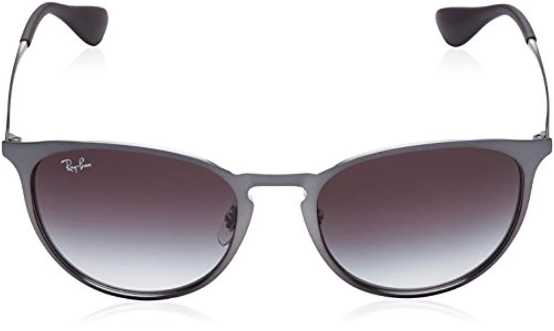df1230799e Ray-Ban - Gray Erika Metal Rb3539 192 8g Non Polarized Sunglasses Shot  Grey. View fullscreen