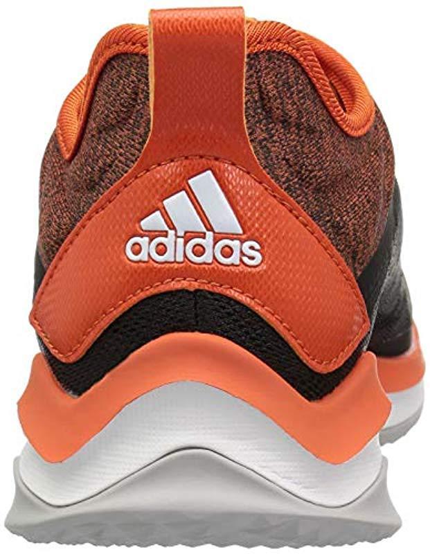 Lyst - adidas Speed Trainer 4 Baseball Shoe f69db64a2