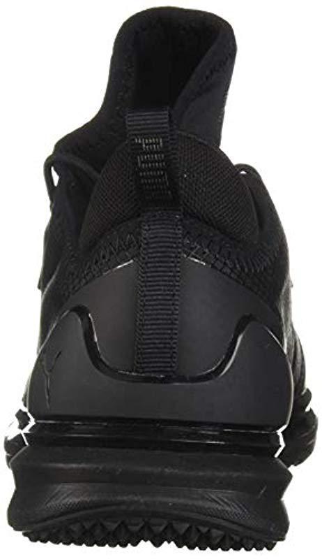 PUMA - Multicolor Ignite Limitless Initiate Sneaker for Men - Lyst. View  fullscreen 88be10d6c