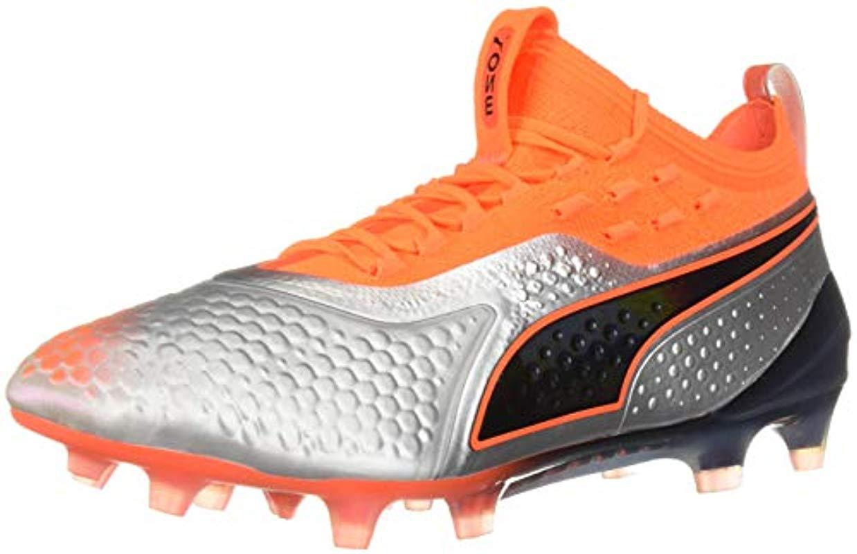 e07a4cb21 Lyst - PUMA One 1 Synthetic Firm Ground Soccer Shoe for Men