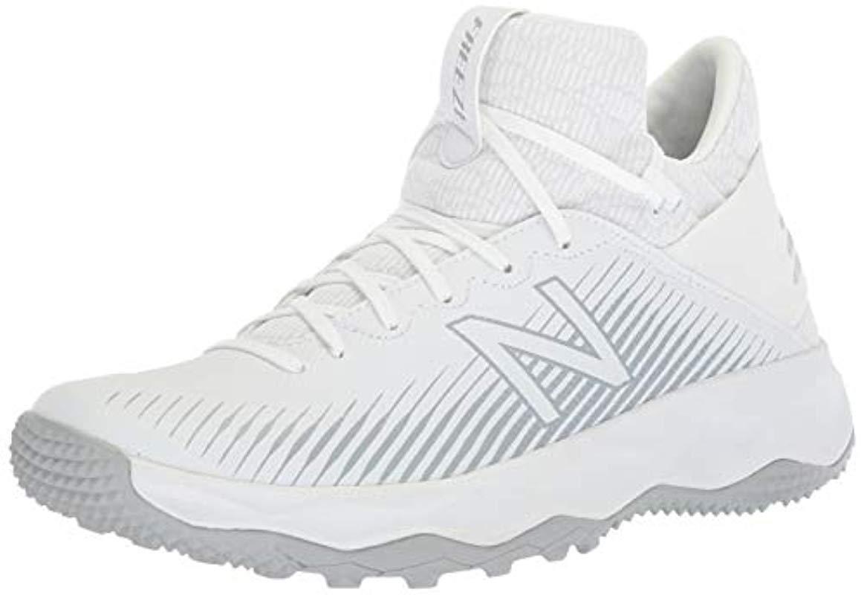 bab539eba5c Lyst - New Balance Freeze V2 Box Agility Lacrosse Shoe in Metallic ...