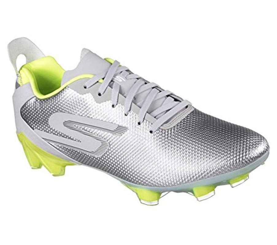 118717a4d Lyst - Skechers Performance Go Galaxy Fg Soccer Cleat Shoe for Men ...