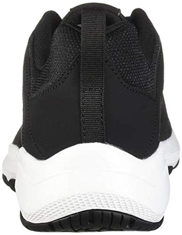 1f960747a4e Lyst - Reebok Edge Series Tr Cross Trainer in Black for Men